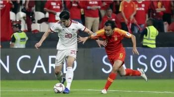 asian cup 2019 4 cau thu trung quoc bi nghi dan xep ty so o asian cup