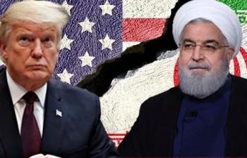 Động thái mới, Iran và Mỹ đều không muốn tiến đến chiến tranh?