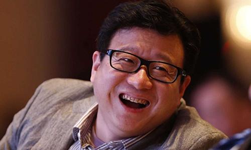 Những tỷ phú Trung Quốc tuổi Hợi