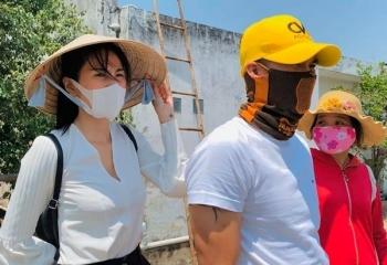 sao viet ngay 173 cong vinh bi nghi la trom cho khi thap tung thuy tien di khao sat han man
