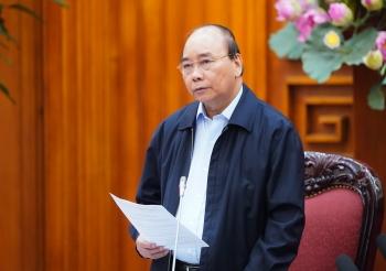 chinh phu chua xem xet de xuat dieu chinh chi tieu phat trien ktxh