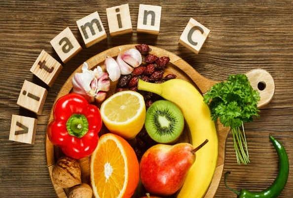 Vitamin C giúp giảm nhanh triệu chứng cảm cúm