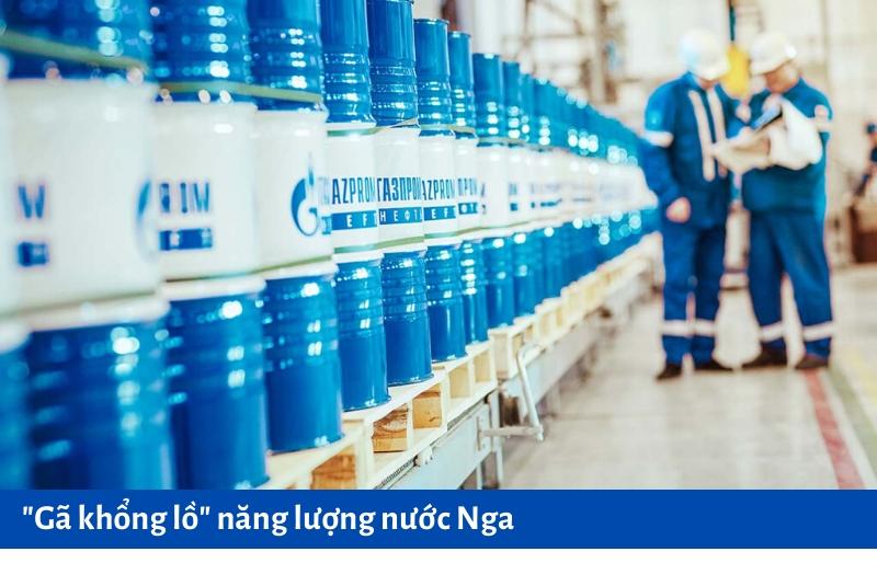 infographic gazprom ga khong lo nang luong nuoc nga