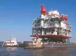 Petronas tuyên bố bất khả kháng tại mỏ khí ở Myanmar