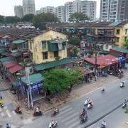 Điểm danh chung cư tập thể cũ xuống cấp, hư hỏng nặng để cải tạo, xây mới ở Hà Nội