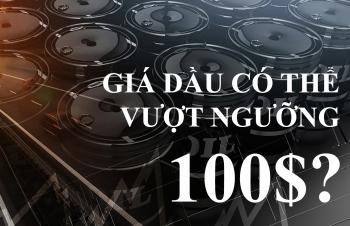 e magazine vi sao gia dau co the vuot nguong 100 usd