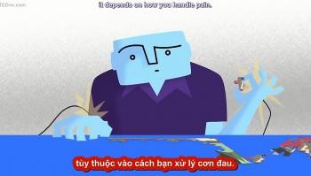 video nao phan ung voi con dau nhu the nao