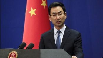 Trung Quốc từ chối hiệp ước hạt nhân với Nga và Mỹ