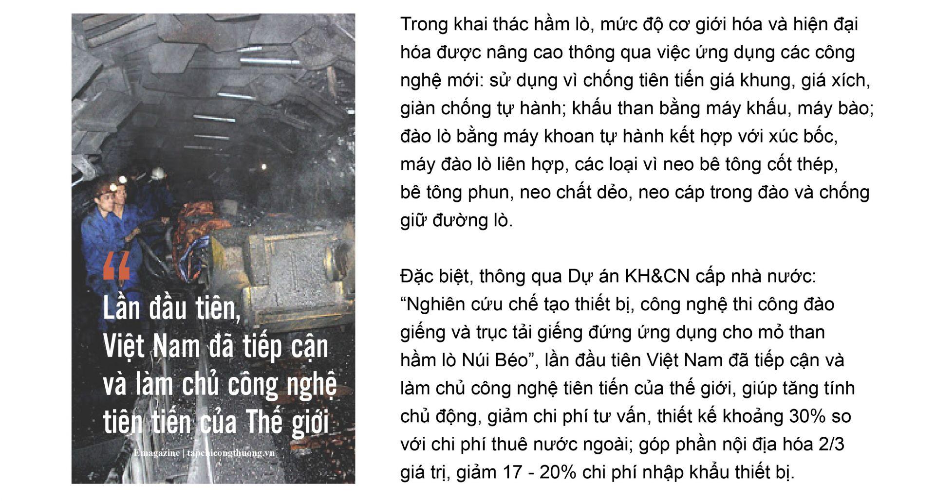 emagazine thanh tuu noi bat nganh khoa hoc cong nghe va dinh huong phat trien cua nganh cong thuong