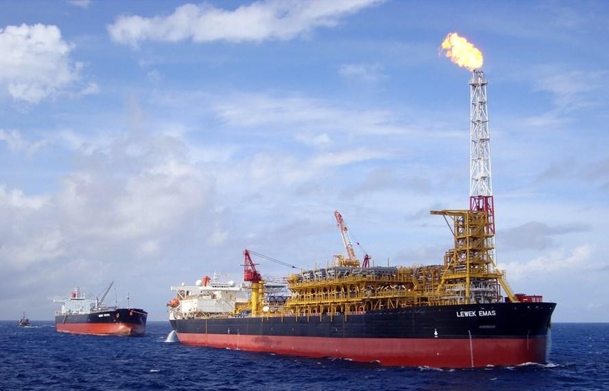 PVTrans - những con tàu vượt sóng lừng