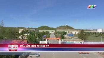 [PetroTimesTV] Dấu ấn một nhiệm kỳ