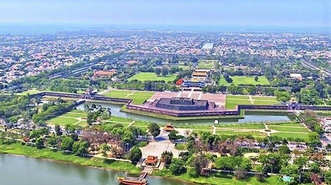 8 nhiệm vụ, giải pháp xây dựng và phát triển tỉnh Thừa Thiên Huế