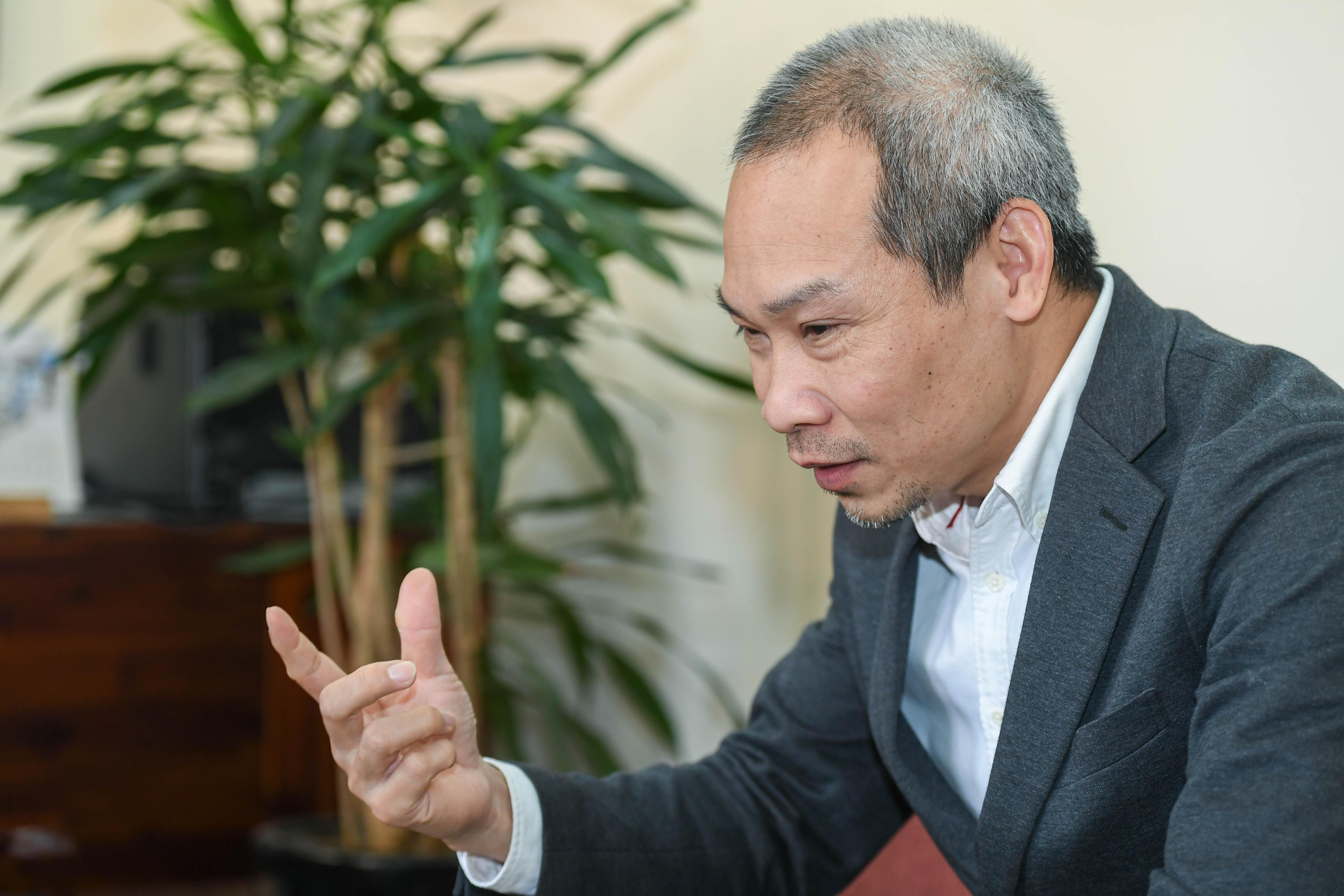 Ông Phan Đức Hiếu: Cơ hội kinh doanh không phải do giấy phép mà ra - 3