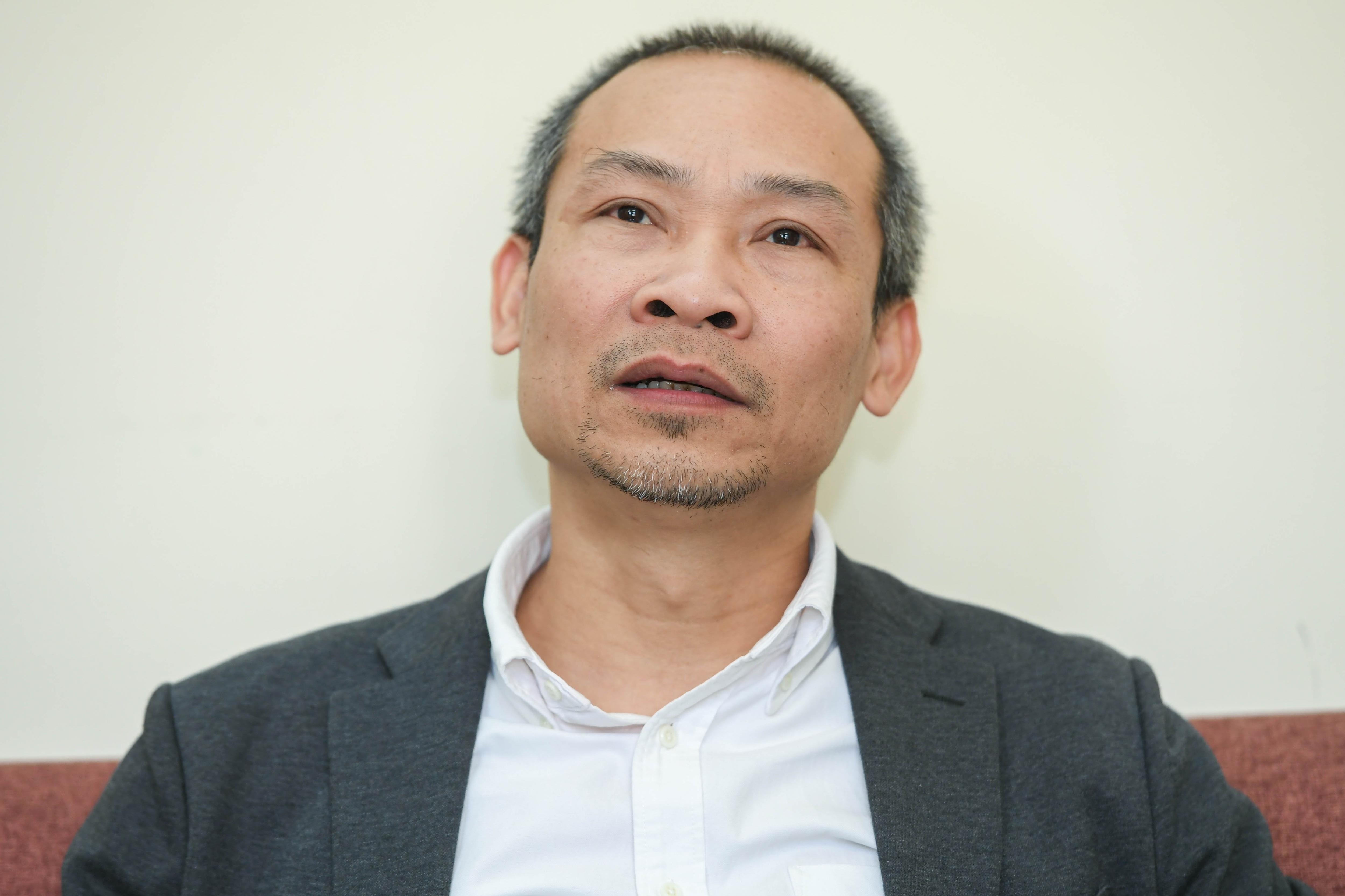 Ông Phan Đức Hiếu: Cơ hội kinh doanh không phải do giấy phép mà ra - 5