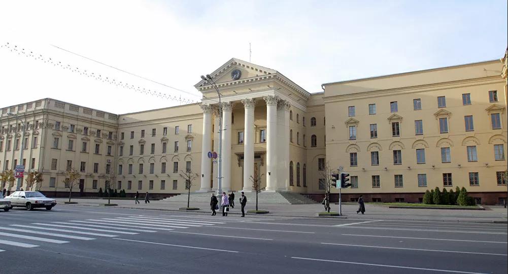 Belarus yêu cầu Hoa Kỳ giúp đỡ về vụ âm mưu đảo chính