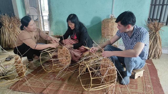 Vinamilk cùng Cặp lá yêu thương tiếp sức đến trường cho trẻ em tỉnh Ninh Bình - Ảnh 4.