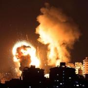"""Chiến sự rung chuyển Gaza: Điều gì châm ngòi """"thùng thuốc súng"""" Trung Đông?"""