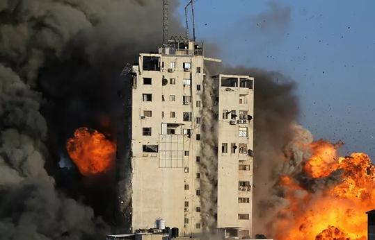 Chiến sự rung chuyển Trung Đông, Israel hạ sát chỉ huy quân sự tại Gaza