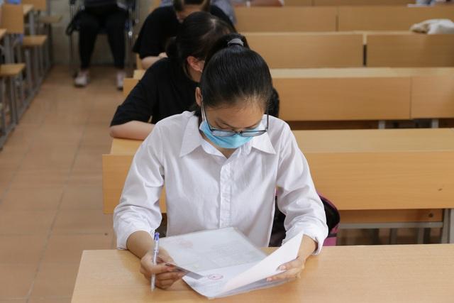 Kiểm tra trực tuyến: Đánh giá đúng năng lực học sinh là điều không tưởng? - 1