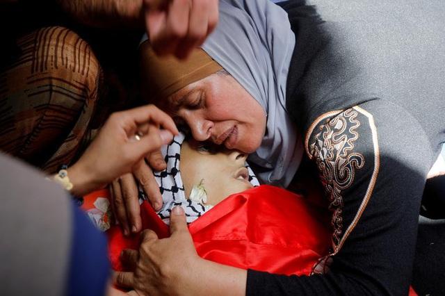 Dải Gaza chìm trong khói lửa, thùng thuốc súng Trung Đông nóng trở lại - 4