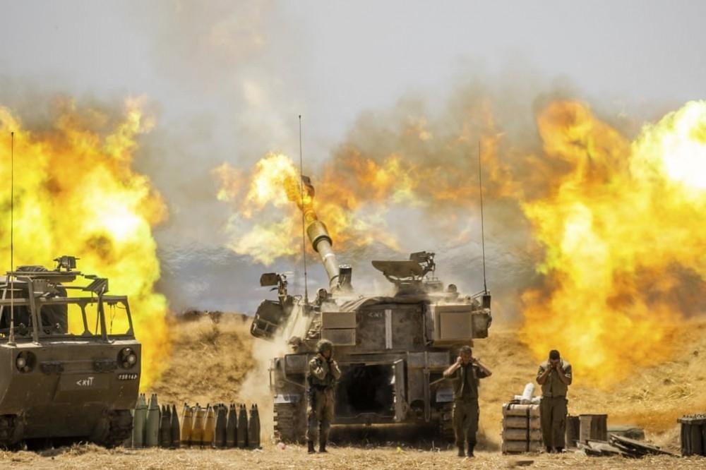 Cuộc chiến ở Dải Gaza đã phá hủy những nỗ lực thương mại và năng lượng của Israel với thế giới Ả rập