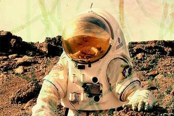 Loại vi khuẩn có thể giúp con người thở trên sao Hỏa