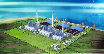 Về sự cố đổ tường vách của nhà sản xuất hydro tại dự án NMNĐ Sông Hậu 1