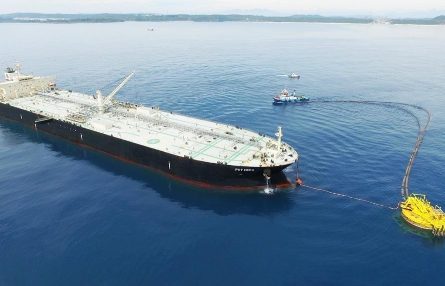 PVTrans - những con tàu vượt sóng lừng (Tiếp theo và hết)