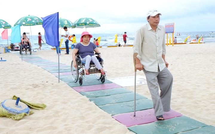 Tăng cường sự lãnh đạo của Đảng đối với công tác người khuyết tật