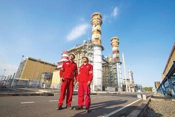 """[PetroTimesTV] Đảng bộ PV Power: Phát huy truyền thống """"người dầu khí làm điện"""""""