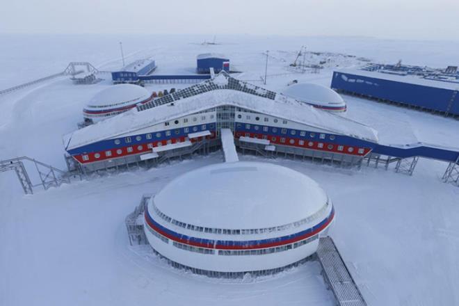 Cuộc chiến Bắc Cực: Nga – Mỹ muốn độc chiếm nguồn dầu mỏ và vị trí chiến lược