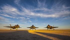 """VIDEO: Màn trình diễn đỉnh cao của """"siêu phẩm"""" F-35"""