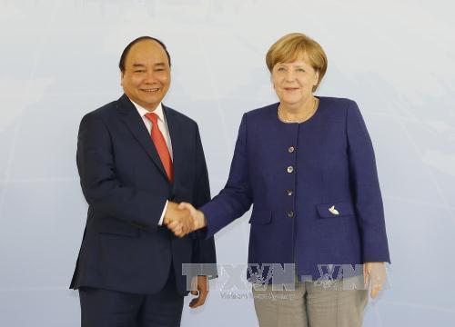 thu tuong ket thuc chuyen tham duc va du hoi nghi thuong dinh g20