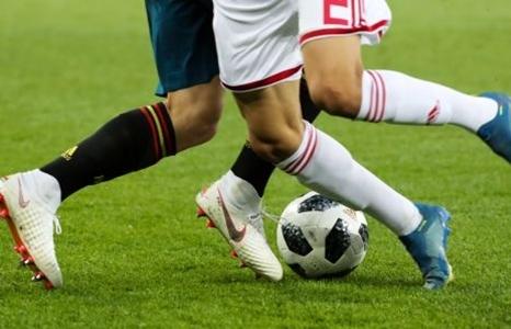 dai chien nike adidas o tran chung ket world cup