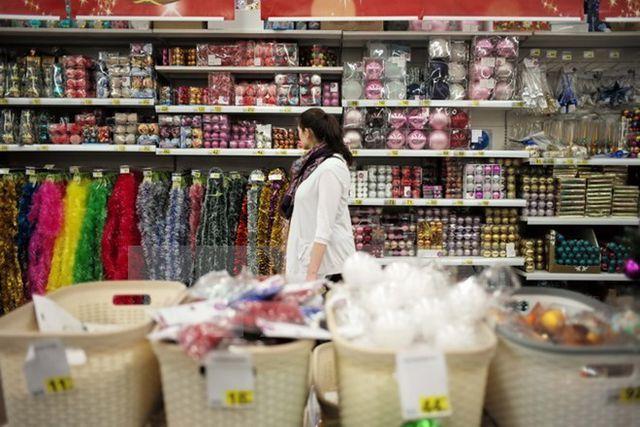 Hàng châu Âu vào Việt Nam giá cạnh tranh, doanh nghiệp Việt phải sẵn sàng chơi lớn