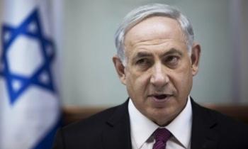 israel keu goi chau au trung phat iran vi lam giau uranium trai phep