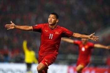 Đội tuyển Việt Nam sẽ giữ nguyên bộ khung tại vòng loại World Cup?
