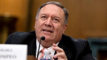 """Tình hình Biển Đông có thể """"phủ bóng"""" cuộc họp của Ngoại trưởng Mỹ và ASEAN"""