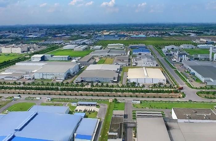 Bổ sung 3 KCN tỉnh Hưng Yên vào Quy hoạch