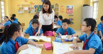 Lộ trình nâng trình độ chuẩn của giáo viên mầm non, tiểu học, THCS
