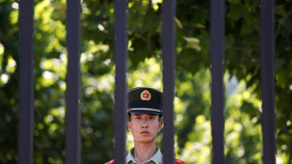 Mỹ-Trung chơi 'ván cờ ngoại giao', Bắc Kinh lên kế hoạch trả đũa Washington