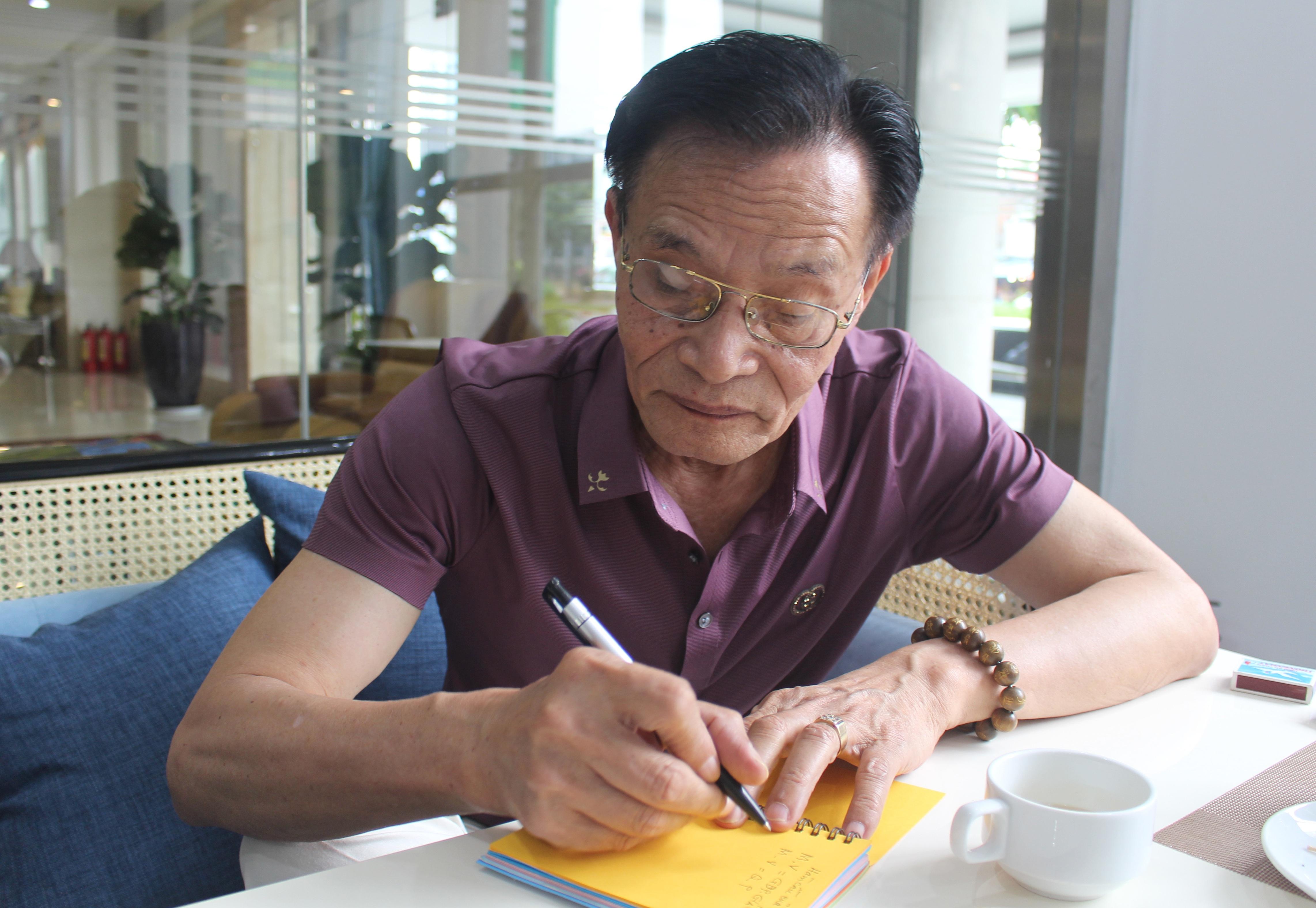 Chuyên gia Lê Xuân Nghĩa mổ xẻ lý do ngân hàng lãi to giữa dịch Covid-19 - 5