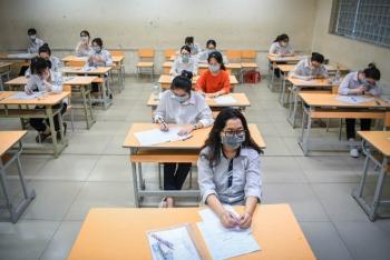 Nên đặc cách xét tốt nghiệp THPT cho tất cả thí sinh thi đợt 2 được không?