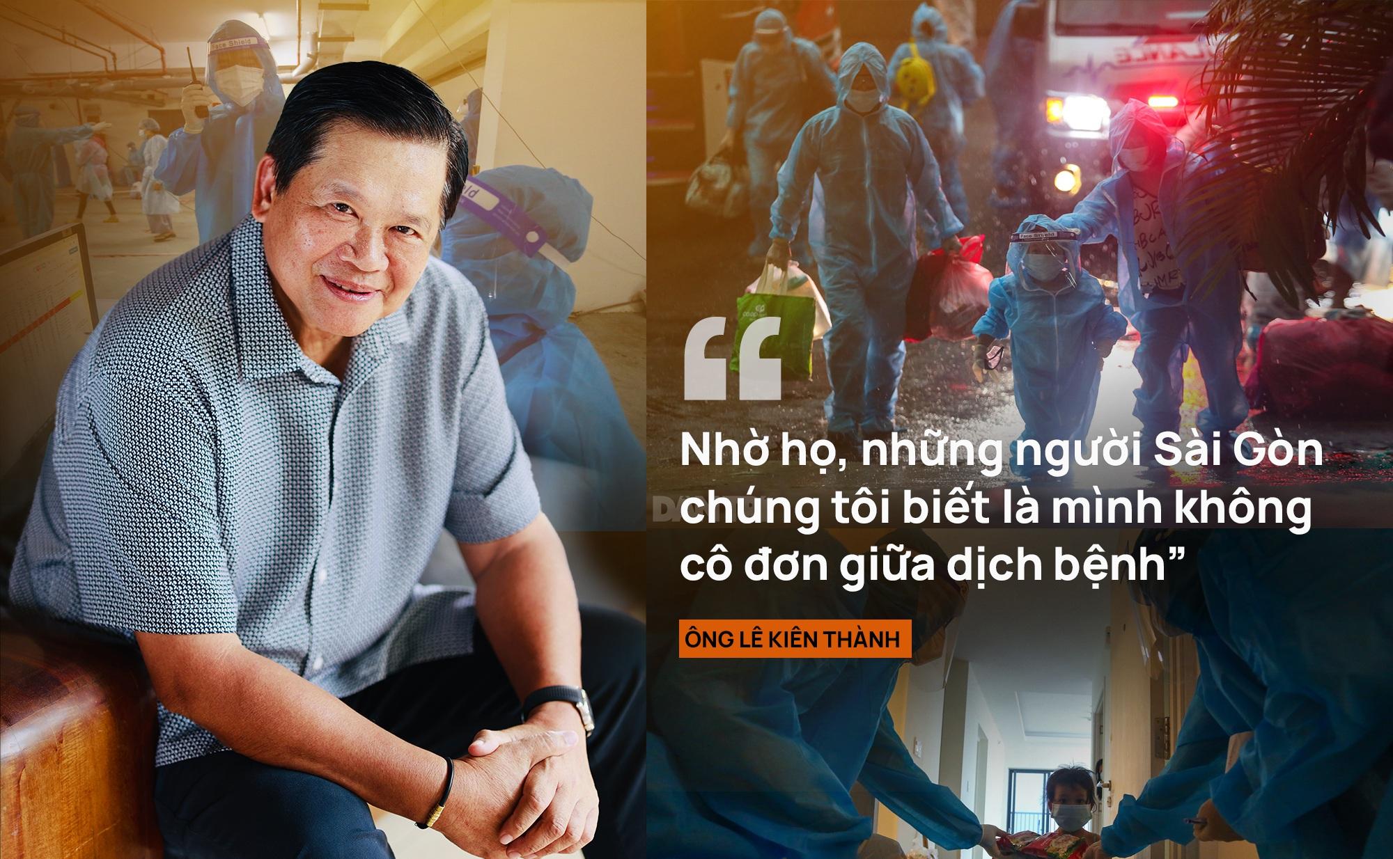 Con trai cố TBT Lê Duẩn: Cả nước đang dành những gì tốt nhất cho Sài Gòn - 6