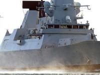 Lực lượng Hải quân Anh nâng cấp đội tàu chiến