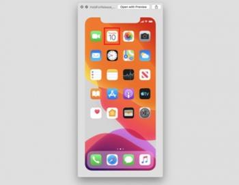 iphone 11 co the ra mat ngay 109