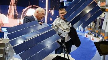Nga chế tạo thiết bị tiên tiến bảo vệ vệ tinh trên quỹ đạo