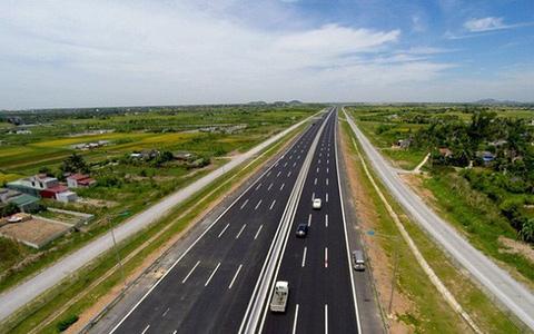 Phê duyệt chủ trương đầu tư cao tốc Đồng Đăng-Trà Lĩnh