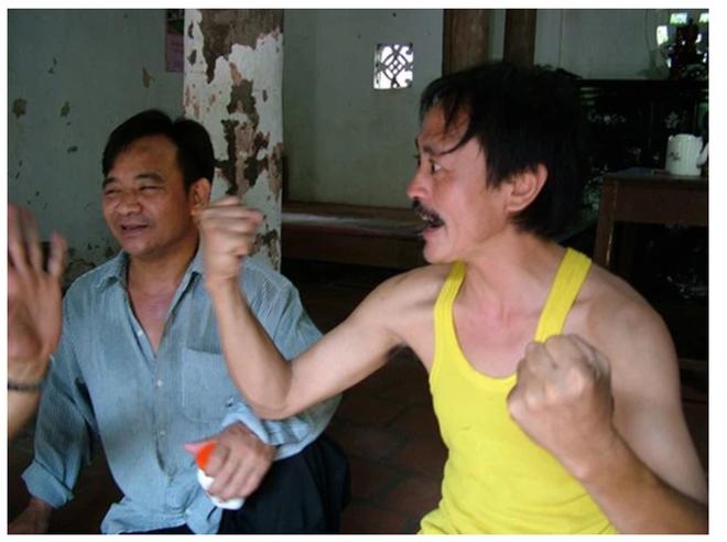 Nghệ sĩ Quang Tèo: Giang Còi lận đận, vất vả cả một đời… - 4