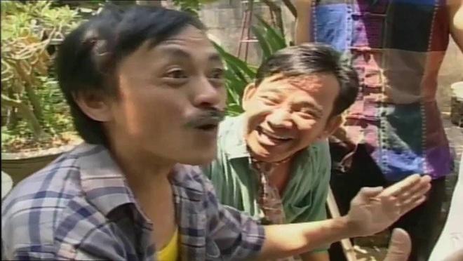 Nghệ sĩ Quang Tèo: Giang Còi lận đận, vất vả cả một đời… - 3